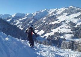Cours de ski Adultes pour Tous niveaux avec Skischule Alpin-Profis Kirchberg/Tirol