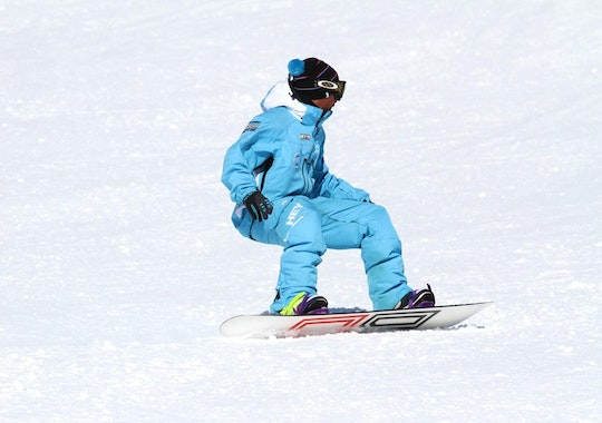 Private Snowboarding Lessons for All Levels - High Season