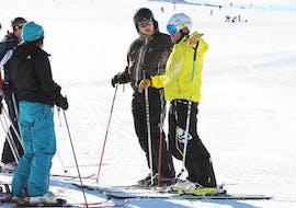 Skilessen voor volwassenen vanaf 16 jaar - ervaren met Freedom Snowsports Mont Blanc