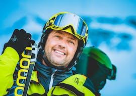 Cours particulier de ski Adultes pour Tous niveaux avec Ski School Bewegt Kaprun