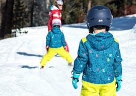 Cours de ski Enfants (5-12 ans) pour Tous niveaux avec ESF Val Cenis