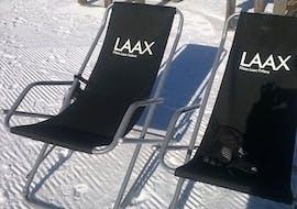 Cours particulier de ski Senior avec Ralf Hartmann