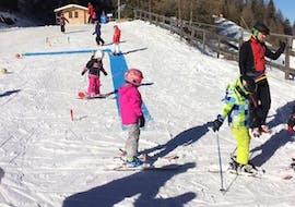 Cours de ski Enfants dès 3 ans - Premier cours avec Skischule Olympic Hugo Nindl Axamer Lizum
