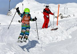 Cours particulier de ski Enfants pour Tous âges avec École Suisse de Ski de  Klosters