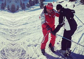Private Ski Lessons for Adults of All Levels avec Skischule Fischer Oetz-Hochoetz