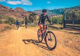 Mountain Bike Tour in Gran Canaria with Climbo Gran Canaria