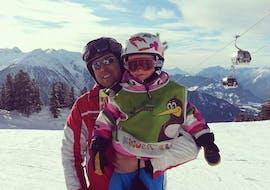 Cours particulier de ski Enfants pour Tous niveaux avec Skischule Fischer Oetz-Hochoetz