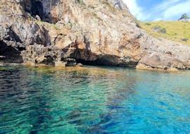 Jet Ski Safari to Jack Sparrow's Cave with Snorkeling with AlcúdiaJets