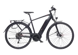 The modern City E-Bike that you can hire with BikeIt! Bellagio & Varenna.