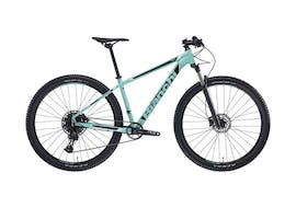 The modern mountain bike hardtail that you can hire with BikeIt! Bellagio & Varenna.