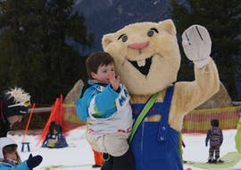 Private Ski Lessons for Kids of All Levels avec Skischool MALI / MALISPORT Oetz