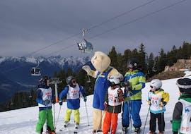 Cours de ski Enfants dès 3 ans pour Tous niveaux avec Skischool MALI / MALISPORT Oetz