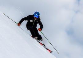 Leçons de ski privées pour adultes - Expert avec Ski school Ski Zenit Saas-Fee