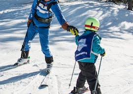 Private Ski Lessons for Kids of All Ages with Element3 Ski School Kitzbühel