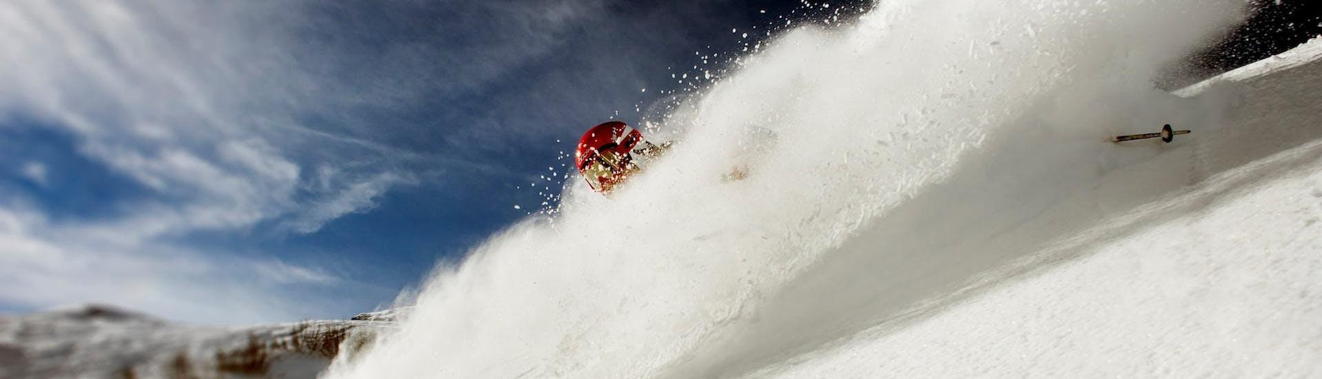 Freeride Private - Advanced avec Skischule Gaschurn-Partenen - Hero image