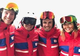 Cours de ski Adultes - Expérimentés avec Ski School Total Fügen Hochfügen