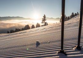Cours particulier de ski Adultes - Expérimentés avec Skischule Warth