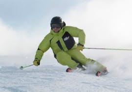 Cours particulier de ski Adultes pour Tous niveaux avec Ski School Snow Experts Pass Thurn