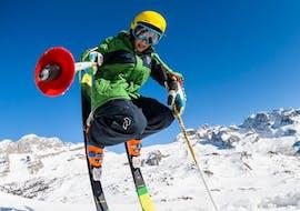 Private Ski Lessons for Kids - All Levels avec Ski School Snow Experts Pass Thurn