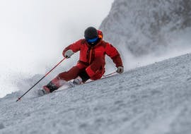 Private Ski Lessons for Adults of All Levels avec Schischule Glungezer