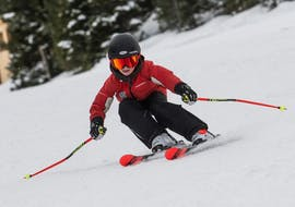 Private Ski Lessons for Kids of All Levels  avec Schischule Glungezer