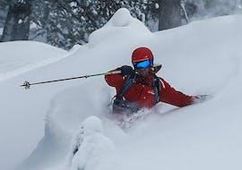 Cours particulier de ski freeride - Avancé avec Schischule Glungezer