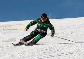 Private Ski Lessons for Adults of All Levels with Alpine Ski School Zermatt