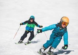 Private Ski Lessons for Kids of All Levels avec Epic Lenzerheide