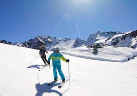 Private Ski Lessons for Adults of All Levels avec Adrenaline Ski School Verbier