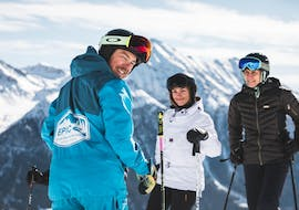 Private Ski Lessons for Adults of All Levels avec Epic Lenzerheide