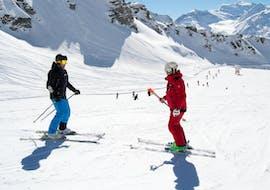 Cours particulier de ski Adultes pour Tous niveaux avec École Suisse de Ski de Verbier