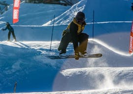 Cours particulier de snowboard pour Tous niveaux avec Ski- & Snowboard School Kaprun Schermer