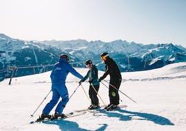 Privé skilessen voor volwassenen van alle niveaus met Skischool Sebastian Keiler - Kaltenbach