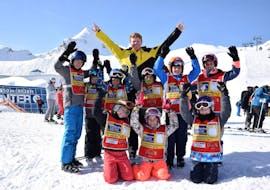 Cours particulier de ski Enfants pour Tous niveaux avec Ski- & Snowboard School Kaprun Schermer