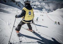 Cours de ski Enfants (6-12 ans) pour Débutants avec European Snowsport Verbier