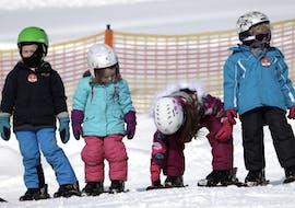 Cours de ski Enfants - Premier cours avec Skischule Mittelberg