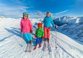 Cours particulier de ski Enfants pour Tous niveaux avec Ski- & Snowboardschule Innsbruck