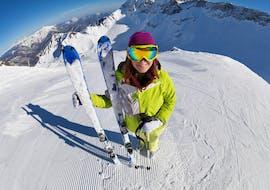 Cours particulier de ski Adultes pour Tous niveaux avec Ski- & Snowboardschule Innsbruck