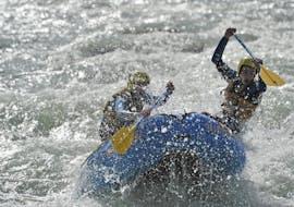 Rafting expert à Haiming - Imster Schlucht avec faszinatour Haiming