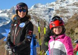 Cours particulier de ski Enfants - Tous Âges avec European Snowsport Nendaz