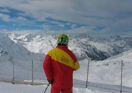 Adult Ski Lessons for All Levels with Erste Skischule Bolsterlang