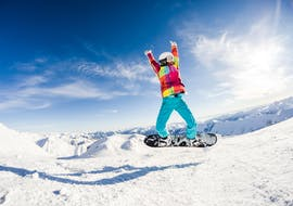 Snowboarding Lessons for Kids & Adults of All Levels with Erste Skischule Bolsterlang