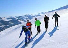 Cours de ski Adultes - Avancé avec Snowsports Alpbach Aktiv