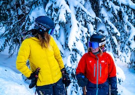 Private Ski Lessons for Adults of All Levels avec Lovell Ski Camps Gstaad-Saanen