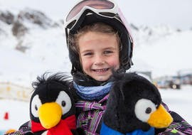 Cours de ski Enfants pour Débutants avec Ski & Snowboardschule Hippach - Josef Fankhauser