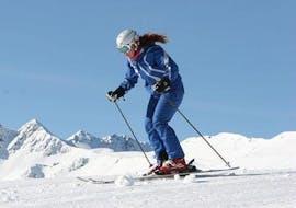 Cours de ski Enfants - Avancé avec Snowsports Alpbach Aktiv