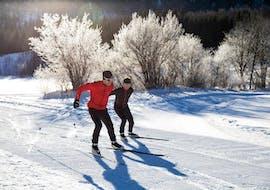 Cours de ski de fond dès 10 ans - Expérimentés avec Schneesportschule SnowPlus Balderschwang