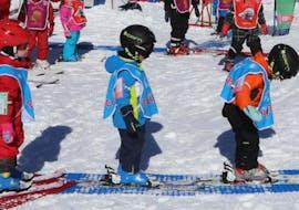 """Cours de ski Enfants """"Piou Piou"""" (3-5 a.) - Février - A-midi avec ESF Les Orres"""