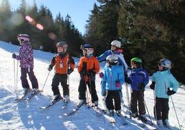 Kids Ski Lessons (3-12 y.) - All in One with Ski & Snowboard School Ostrachtal