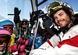 Cours particulier de ski Enfants pour Tous niveaux avec Skischule Silvretta Galtür